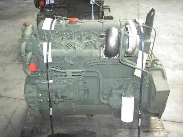 двигатель DAF DNTD 620 для другой спецтехники DAF DNTD 620