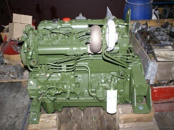 двигатель для другой спецтехники DAF NS 133 L