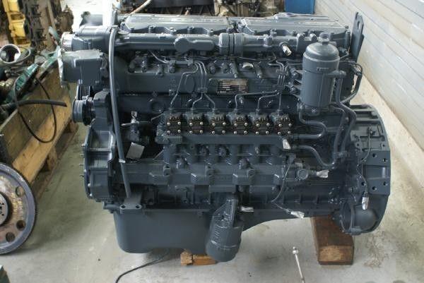 двигатель для другой спецтехники DAF PE 235 C