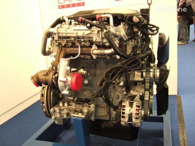 двигатель  Iveco F1CE3481_* для микроавтобуса DAILY-DUCATO