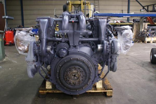 двигатель для другой спецтехники DEUTZ BF12M716