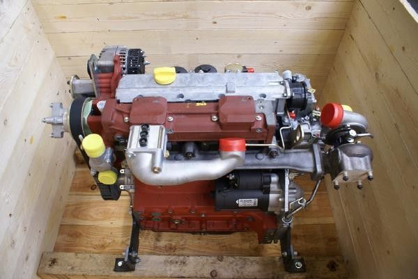 двигатель для экскаватора DEUTZ BF4M2012