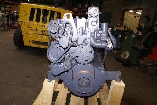 двигатель для катка DEUTZ BF6M2012C