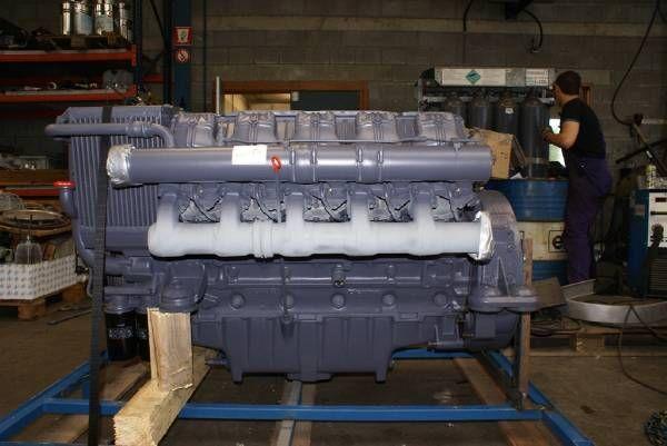 двигатель для экскаватора DEUTZ F10L413