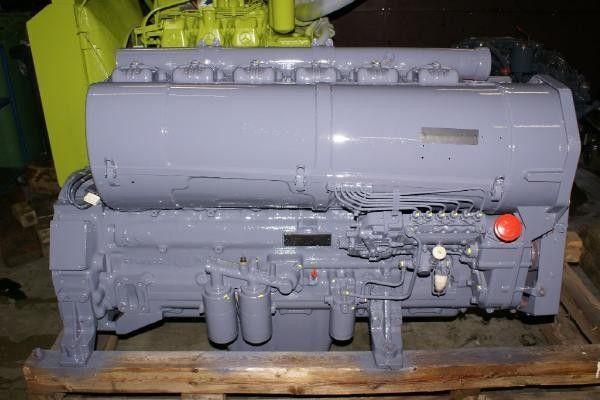 двигатель для другой спецтехники DEUTZ F6L413FR