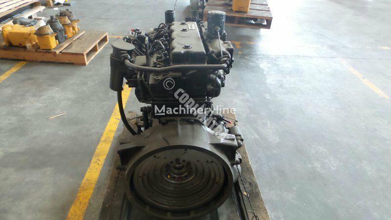 двигатель для экскаватора FIAT-KOBELCO EX95W