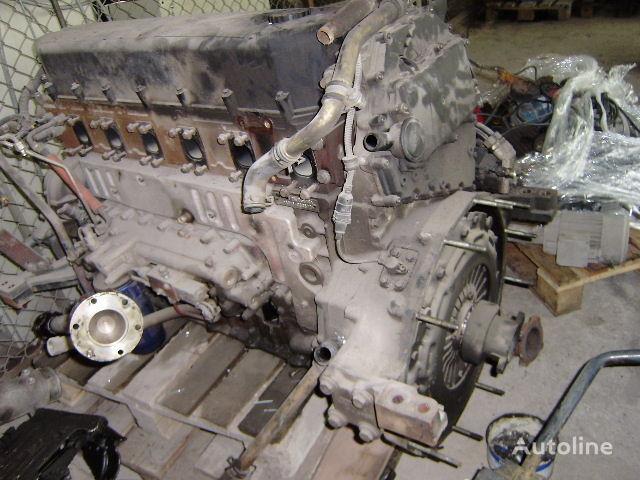двигатель для грузовика IVECO Cursor