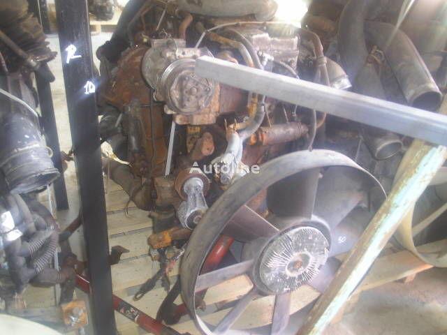двигатель  Iveco для грузовика IVECO EUROCARGO 180E26
