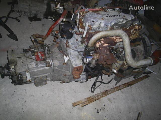 двигатель  Iveco для грузовика IVECO EUROCARGO 75E17