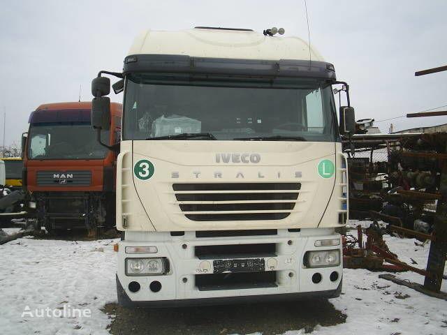 двигатель  Cursor для грузовика IVECO STRALIS