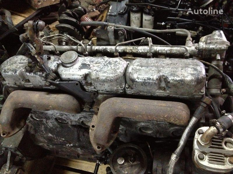 двигатель  Man D0226 гарантия из Германии для грузовика MAN