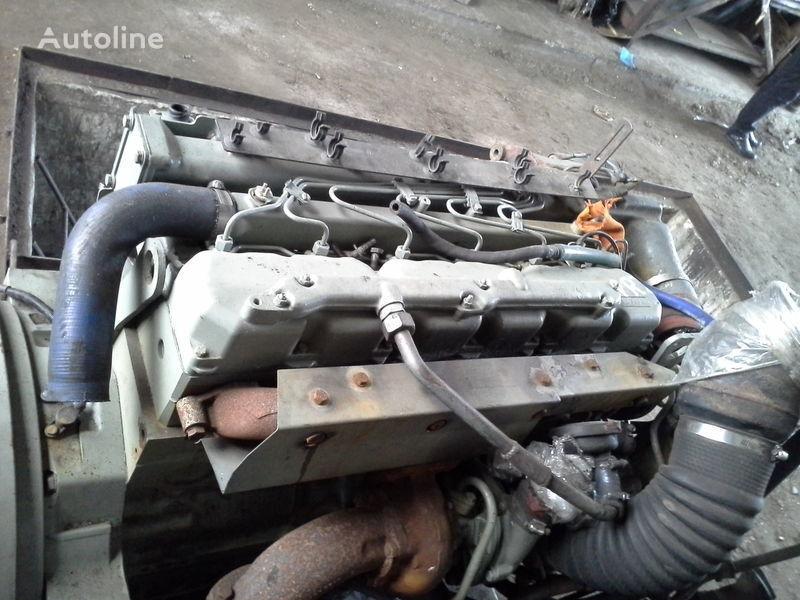 двигатель  MAN D0826LOH17 для автобуса MAN