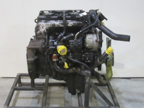 двигатель  MAN D0824LFL01 для тягача MAN