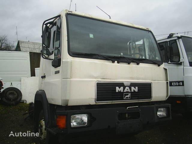 двигатель  MAN D0826 для грузовика MAN 12.224