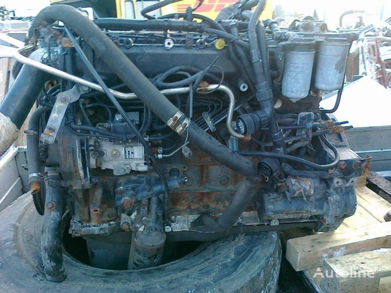 двигатель для грузовика MAN 284 280 KM D0836 netto 12000 zl