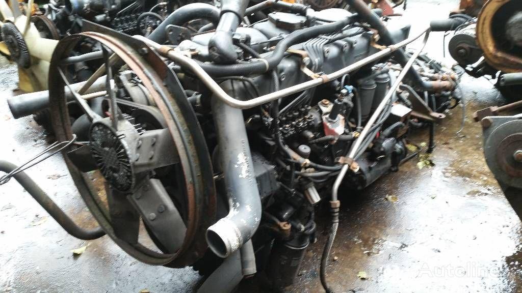двигатель для грузовика MAN D08226