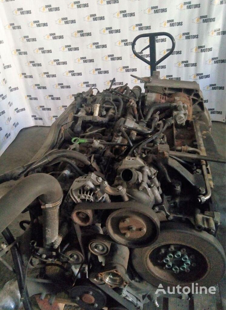двигатель MAN D2676LF12 для тягача