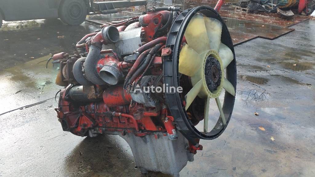 двигатель для грузовика MAN D2865LF02