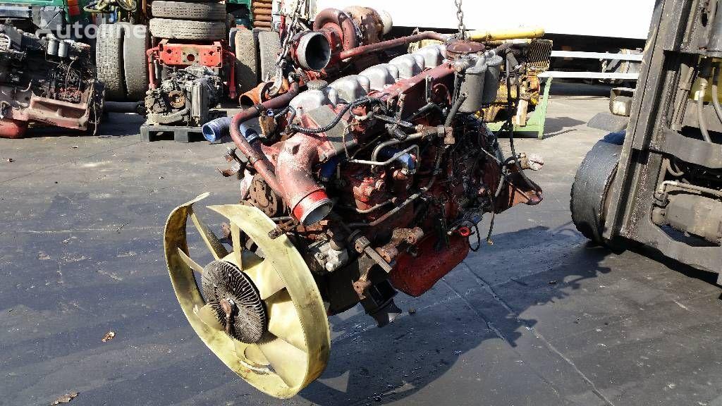 двигатель для грузовика MAN D2865LOH05