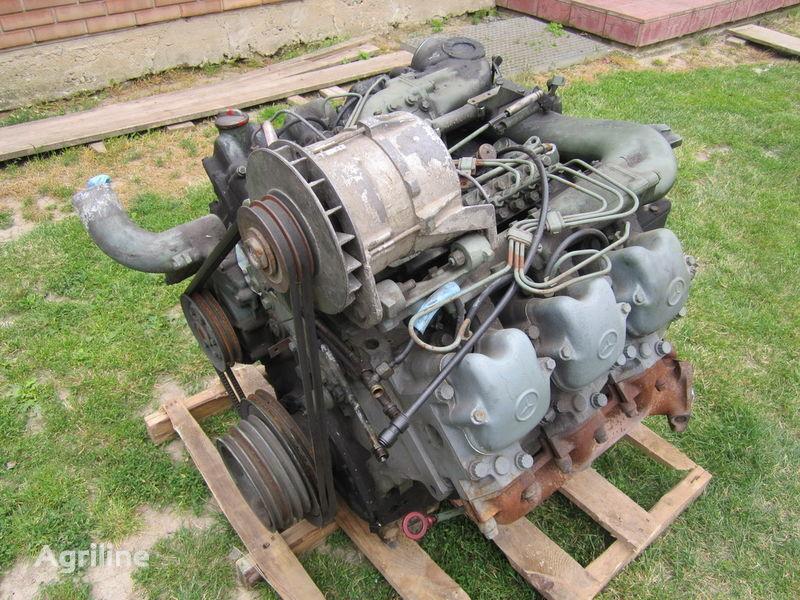 двигатель  Mercedes Benz OM-421 для другой сельхозтехники MB