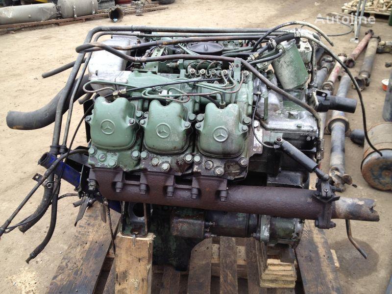 двигатель  Mercedes  OM401  1993 г гарантия для грузовика MERCEDES-BENZ