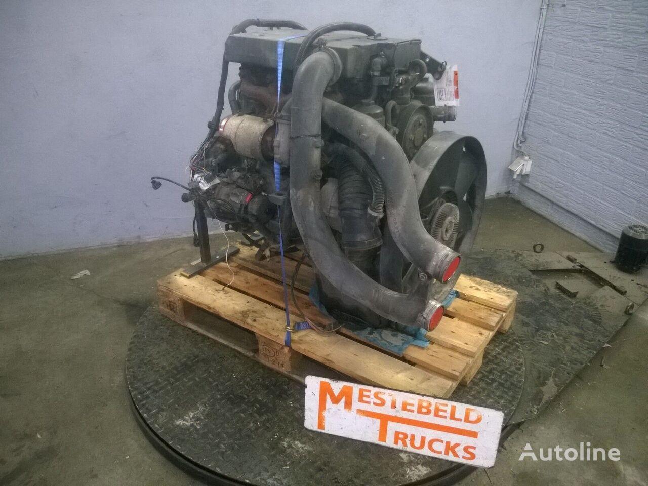 двигатель  OM904 LA II для грузовика MERCEDES-BENZ Motor OM 904 LA II/4