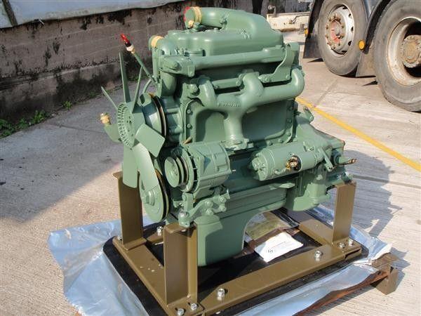 двигатель для экскаватора MERCEDES-BENZ OM 314