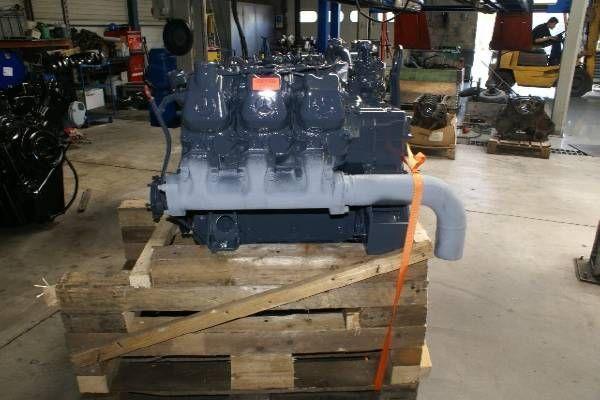 двигатель для другой спецтехники MERCEDES-BENZ OM 441