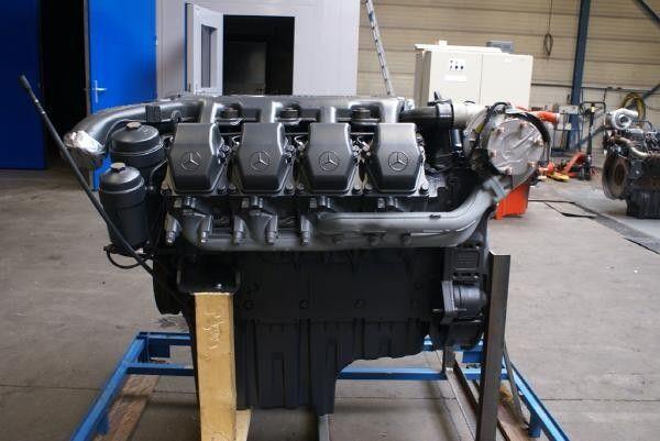двигатель для грузовика MERCEDES-BENZ OM 502 LA