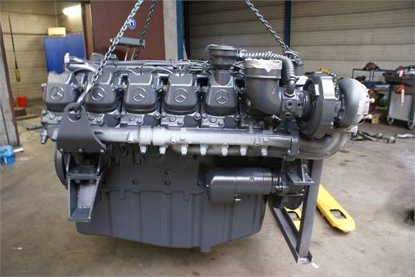 двигатель для грузовика MERCEDES-BENZ OM444A