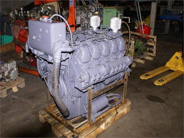 двигатель для другой спецтехники MERCEDES-BENZ OM444LA
