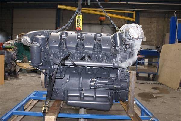 двигатель для другой спецтехники MERCEDES-BENZ OM942LA