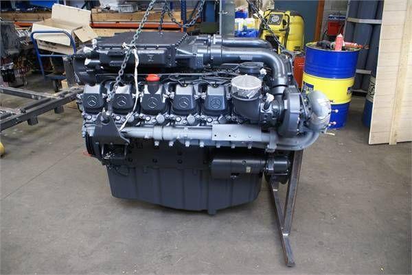 двигатель для другой спецтехники MTU 12V183 TE TB