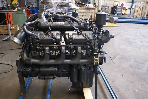двигатель для другой спецтехники PERKINS V8540XE