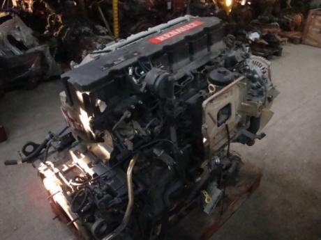 двигатель  moteur renault midlum 280dxi для грузовика RENAULT 280 dxi