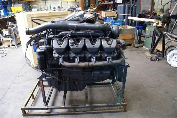 двигатель для тягача SCANIA DSC 14.13