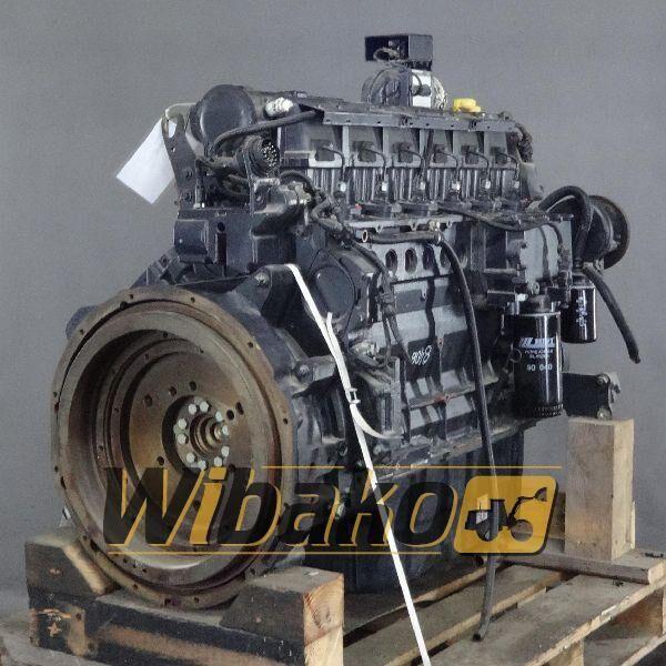 двигатель  Engine Volvo Penta TAD733GE для другой спецтехники TAD733GE