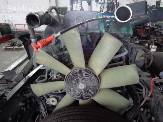 двигатель VOLVO D13C для тягача VOLVO FH13