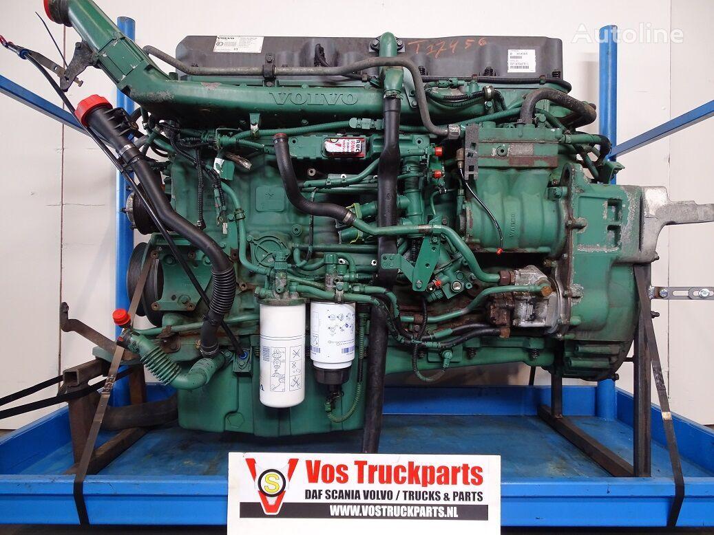 двигатель VOLVO D9B-300 EC06B EPG для грузовика
