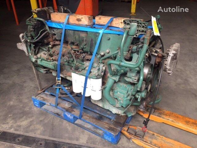 двигатель для тягача VOLVO Motor D13A