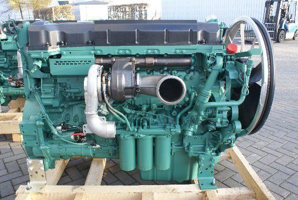 новый двигатель для другой спецтехники VOLVO TAD1360VE