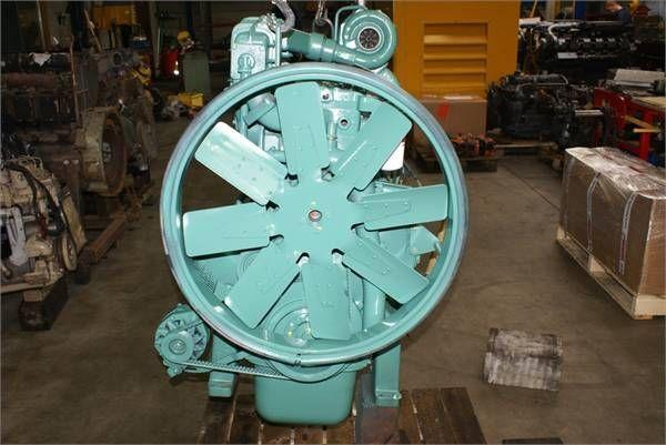 двигатель для другой спецтехники VOLVO TD 101 GE