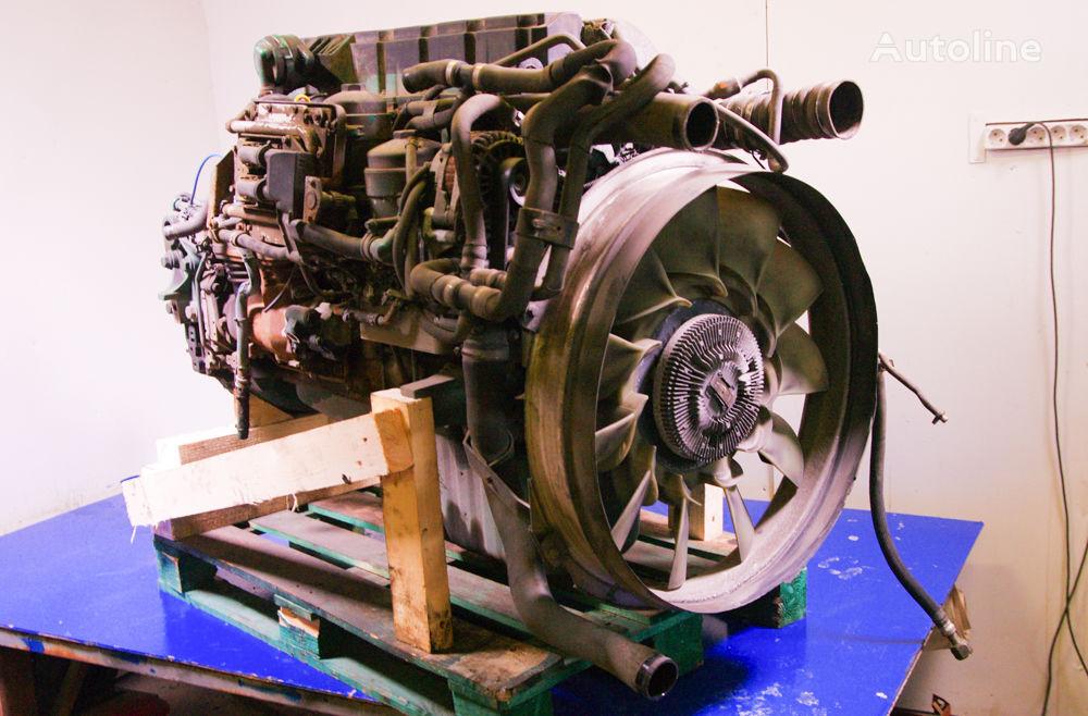 двигатель VOLVO ag для тягача VOLVO FL7