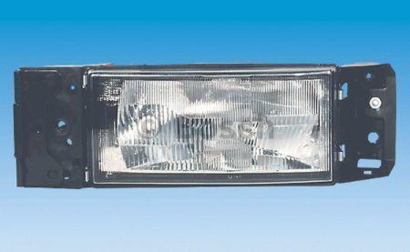 новая фара  Magnetti Marelli 500340543. 98432537.500340503. 98432536.712390631129.712390731129. для грузовика IVECO EURO CARGO