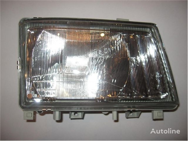 фара для грузовика MITSUBISHI MK486505 , MK486506 HEADLAMP ASSY RH , LH MK486505