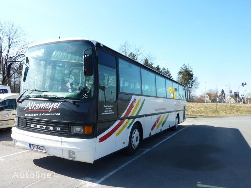 фара для автобуса SETRA 215
