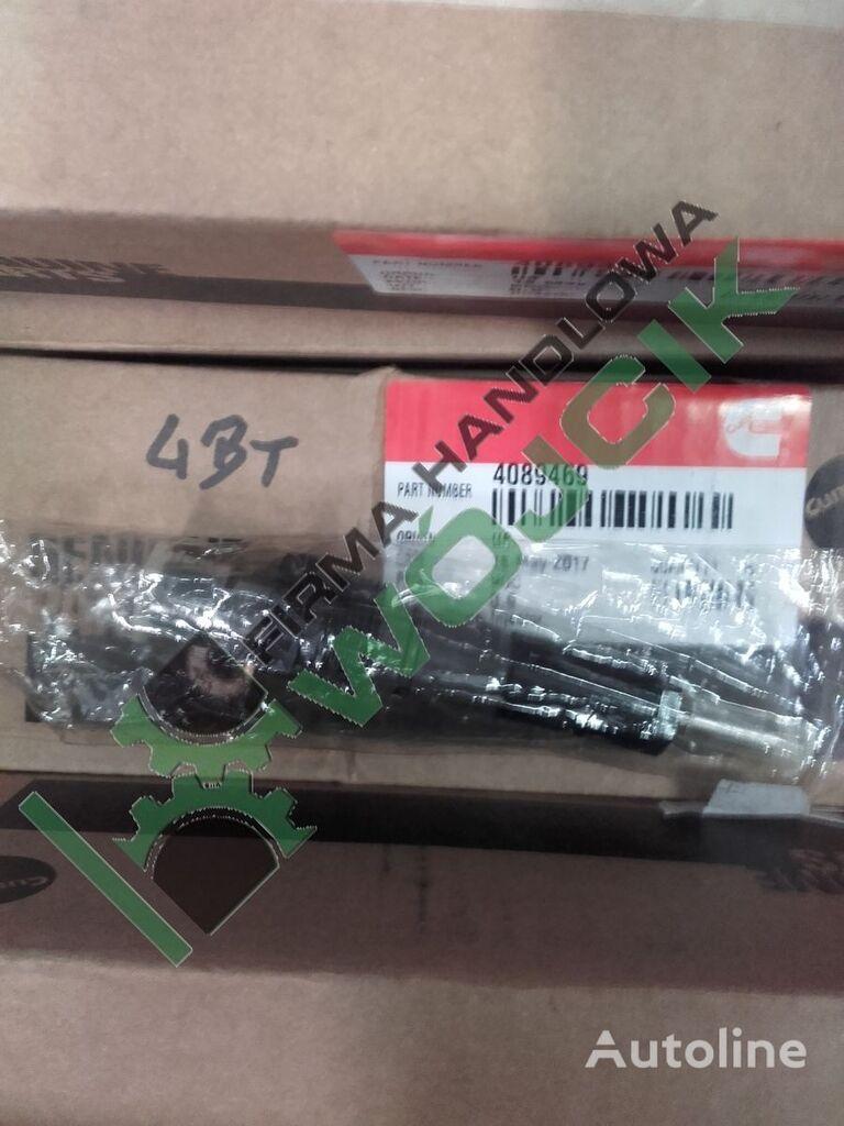 форсунка CUMMINS 4089469 для экскаватора-погрузчика