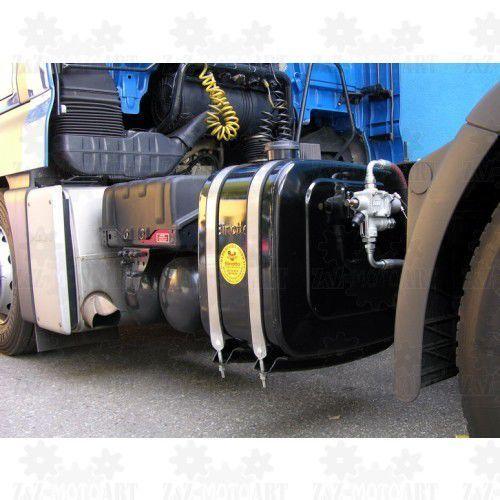 новый гидравлический бак  Комплект гидравлики для тягача MAN DAF/IVECO/RENAULT