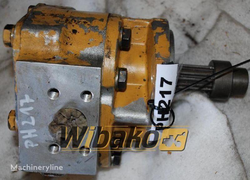 гидравлический насос  Hydraulic pump Caterpillar 1U-1987 для экскаватора 1U-1987