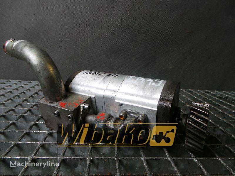 гидравлический насос  Gear pump Caproni 22C16X095| для другой спецтехники 22C16X095|
